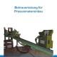 Gerätebau Wiedtal Schützeichel Bohrausrüstung für Pressiometereinbau