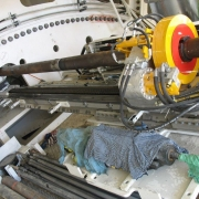 Sondermaschinenbau Maschinenbau Neubau Gleitmikrometer